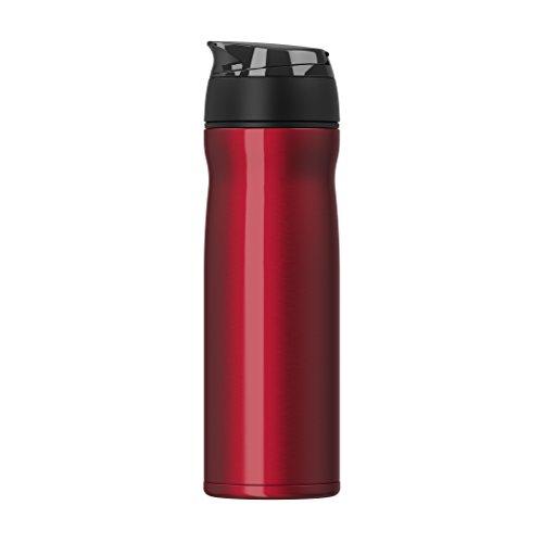 Timolino Omni Classix Vacuum Mug 17 oz. (Maroon Red)