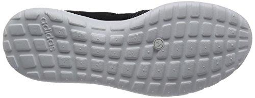Adidas cloudfoam Lite Racer So–Chaussures de sport pour homme, noir–(negbas/grpudg/Ftwbla) 402/3