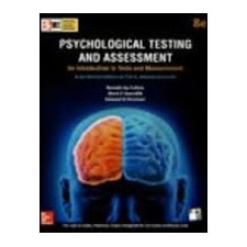 Psychological Testing And Assessment, 8Th Edn