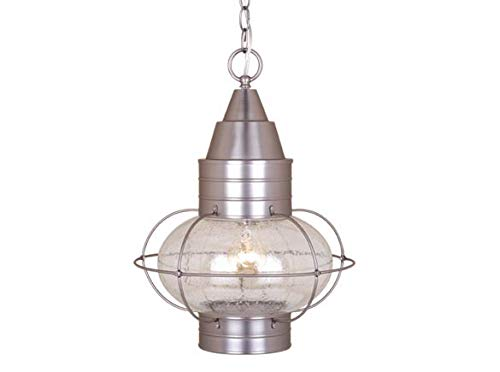 Vaxcel One Light Outdoor Pendant OD21836BN One Light Outdoor ()
