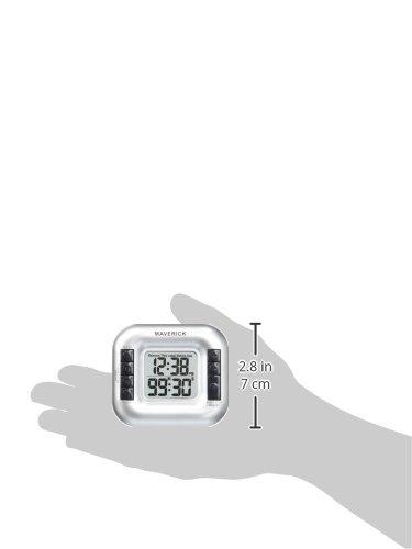 Maverick TM-05 Redi-Chek Digital Dual Timer