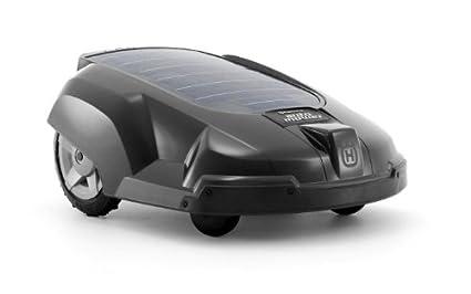 Robot cortacésped Husqvarna Automower Solar Hybrid