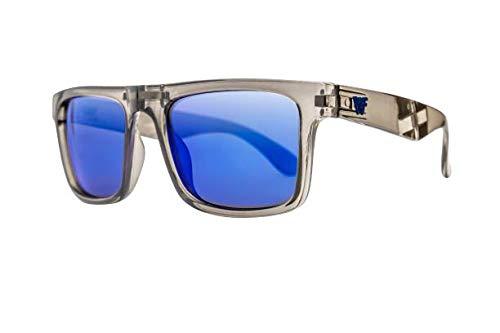 WOLFIRE SC Gafas de Sol Plegables Polarizadas para Hombre, Filtro UV 400, 100% Protección