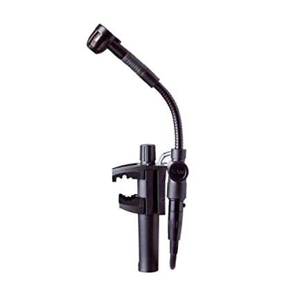 Image of AKG C518 M Professional Miniature Clamp-On Condenser Microphone