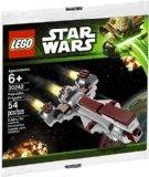 LEGO Star Wars Mini Building Set #30242 Republic Frigate [Bagged]