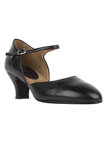 Line nbsp; Carmen Fuselage De Chaussures Premium Danse Cuir Rnx06q58wB