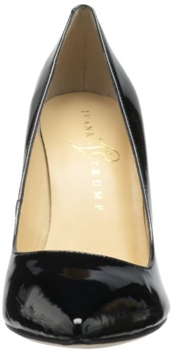Ivanka Troef Dames Carra Dress Pump Zwart Patent