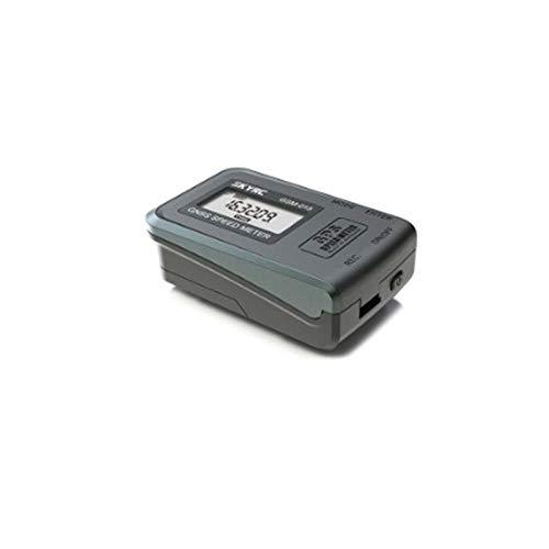 (SKYRC GPS Speedometer Altimeter, Newest Version, RC Car, Plane, Quadcopter, GSM-015)