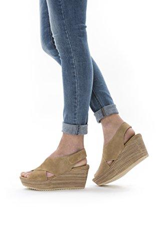Zapatos Arena de mujer Homers Thais para vestir pTgxqqSnF
