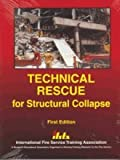 img - for Technical Rescue for Structural Collapse book / textbook / text book