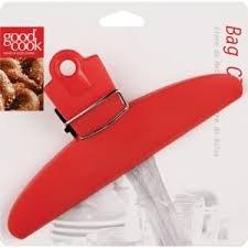 Good Cook Clip Bag/Chip