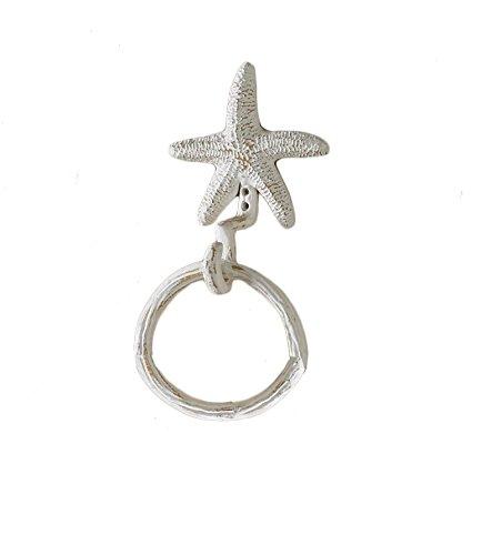 (Park Designs Starfish Ring Hook)