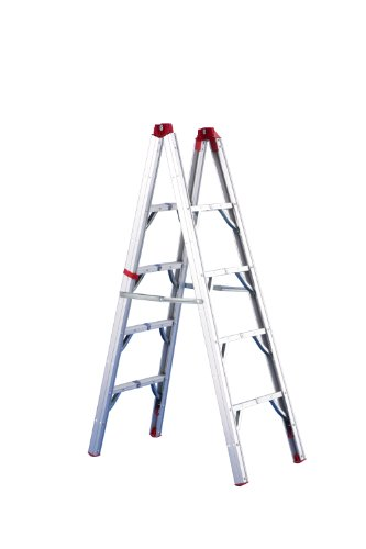 GPLogistics SLD-D5 5 ft dbl sided ladder
