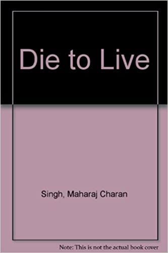Amazon in: Buy Die to Live Book Online at Low Prices in India | Die