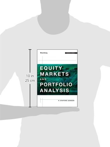 Equity Markets and Portfolio Analysis (Bloomberg Financial)