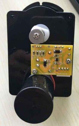 Fevas 2 pins Vending Machine Motor, 24V Vending Machine Motor, 13 Pieces Vending Machine Motor by Fevas
