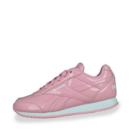whit Fitness ptnt Da Cljog Donna Scarpe Royal 0 Pink 2 light Reebok Multicolore ZwPwX