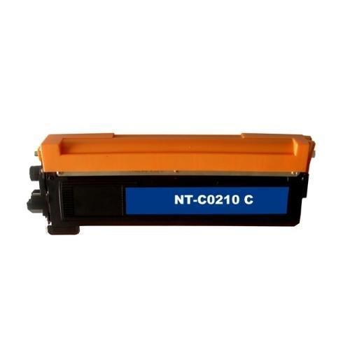 compatible with Brother TN210C Toner Cartridge (TN-210C) Compatible - Cyan 1400 Yield