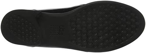 de Cordones Zapatos para Noir Mujer Derby Merloz Negro TBS 004 p5twqxEW