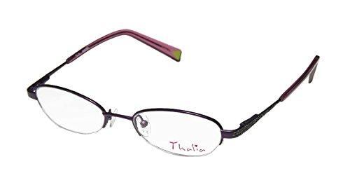 Thalia Candida Womens/Ladies Eyeglasses/Spectacles (47-17-130, - Iris Optical Sunglasses