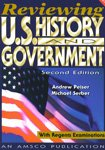 U. S. History and Government, Andrew Peiser and Michael Serber, 1567656250