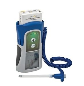 Oral / Axillary Thermometer LUMEON - Item Number 3074EA