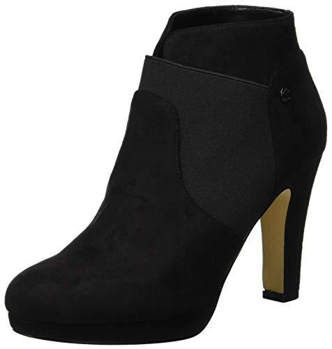 Femme Escarpins nero 7996322 Bout Bata 6 Fermé Noir I1xpq5cwF