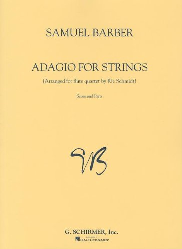 Adagio for Strings, Flute