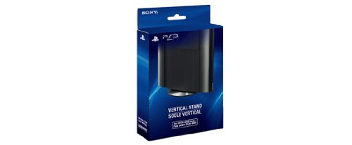 Playstation 3 Stand - Sony Vertical Stand Ps3
