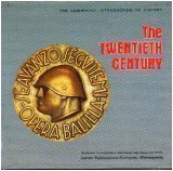 The Twentieth Century, Trevor Cairns, 0822508109