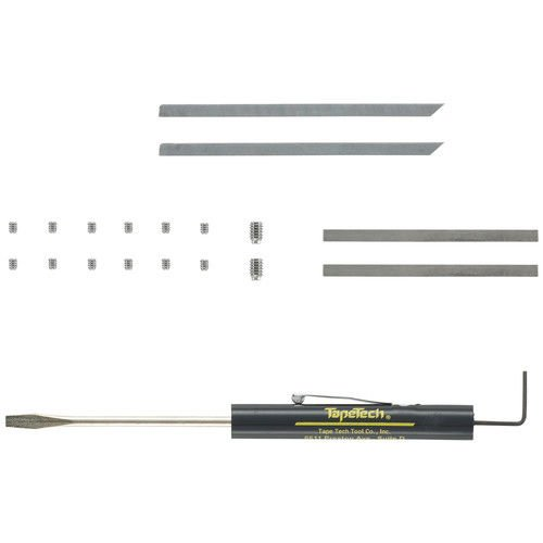 TapeTech 502F4 3 in. Easy Roll Corner Finisher Blade Kit by TapeTech