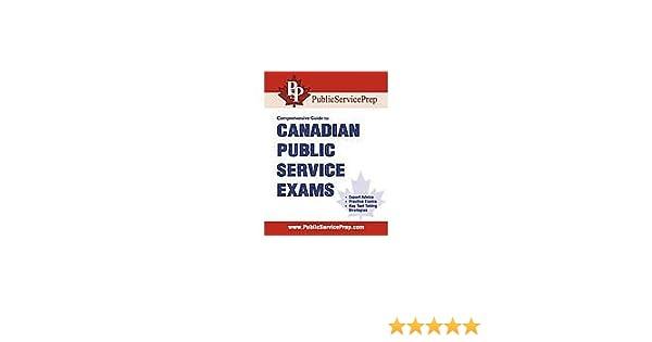 canadian public service exams kalpesh rathod adam cooper deland rh amazon ca