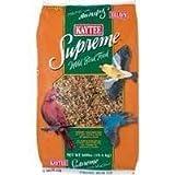 Kaytee Pet Products BKT51019 Supreme Wild Bird Pet Food, 40-Pound, My Pet Supplies