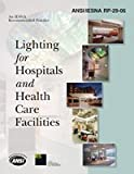 img - for ANSI/IES RP-29-06 Lighting for Hospitals and Health Care Facilities book / textbook / text book