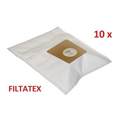 10 x FILTATEX ( 1MiF ) pour Siemens VSZ32410 / VSZ 32410