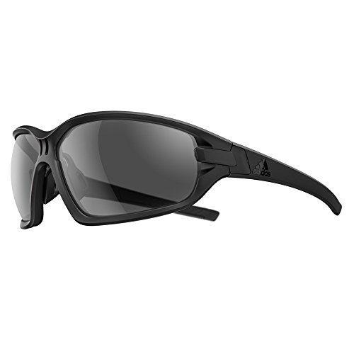 adidas Evil Eye Evo S Sunglasses 2018 Black Matte Gray