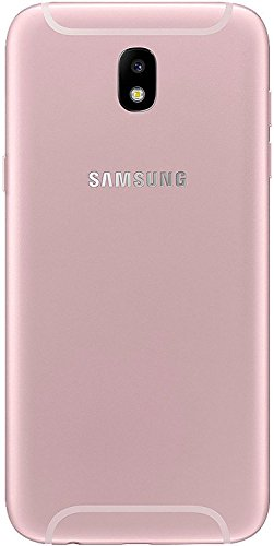 Samsung Galaxy J7 Pro (32GB) J730G/DS - 5.5'' Full HD Dual SIM Unlocked Phone with Finger Print Sensor (US & Latin 4G LTE) (Pink) by Samsung (Image #3)