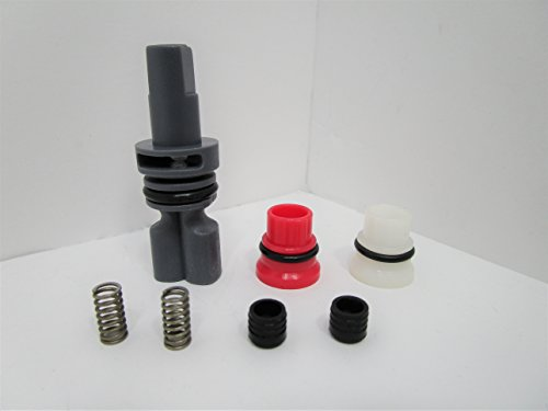 Ceramic Stem fits Universal Rundle & Milwaukee