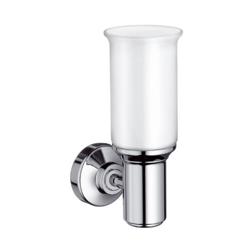 Hansgrohe Einzelleuchte Axor Montreux chrom 42056000 by Hansgrohe