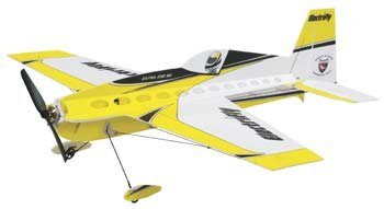 Planes Arf Electric (Great Planes ElectriFly Extra 330SC 3D Foam Indoor EP ARF)