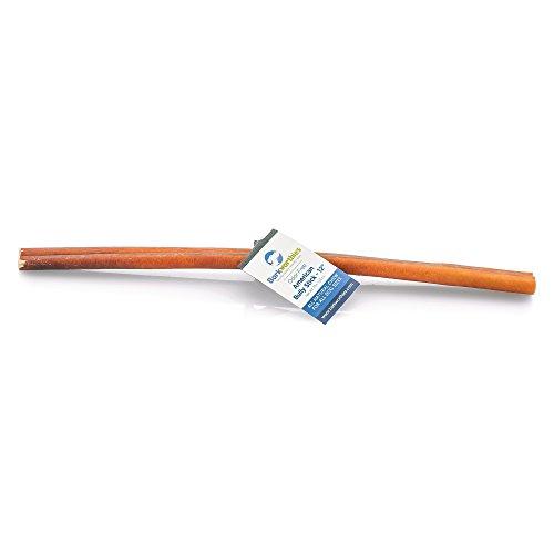 Image of Barkworthies Odor-Free American Bully Stick, 12