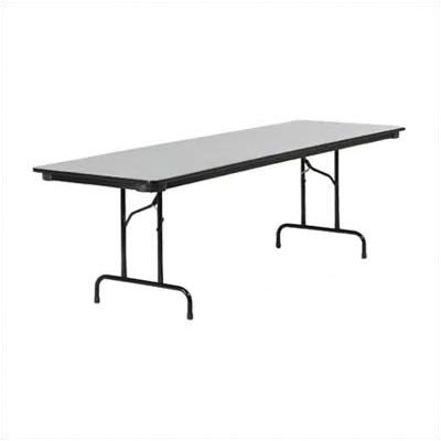 - Virco 6000 Series Folding Table (18