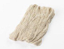 Cool Fun 85-2832 Natural Cotton Fish Net 1Pc Per Bag, 6Pbh