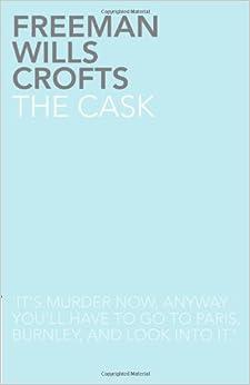 Book The Cask