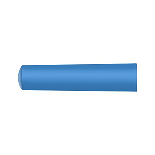 Markal Railroad Chalk for Temporary Marks, 4'' Length, 1'' Width, Blue (Pack of 144) by Markal
