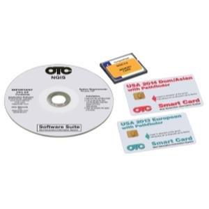 OTC Tools 3421-149 Genisys Software Super Bundle (2014) (Otc Software Genisys)