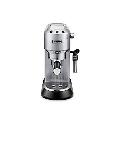 Cheapest Price! DeLonghi America, Inc EC685M Dedica Deluxe espresso, Silver