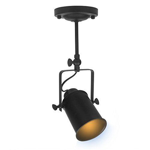 NetBoat Industrial Ceiling Fixture Spotlight product image