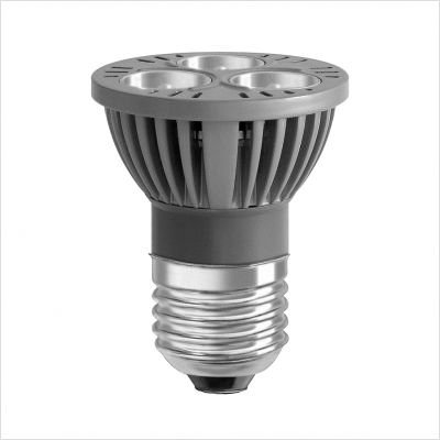 Osram Led Lampe Parathom Par16 5 Watt 5w E27 Rot 20