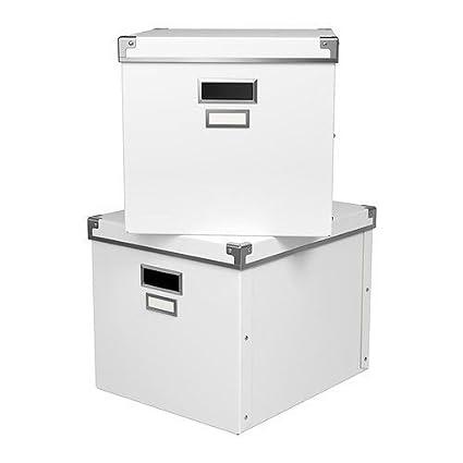 Ikea - Caja de almacenaje (300.118.32)